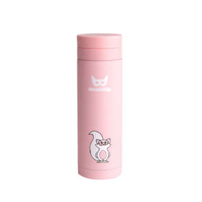 Herobility - Thermoflasche 300 ml, pink