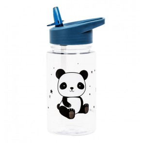A Little Lovely Company - Trinkflasche, Panda