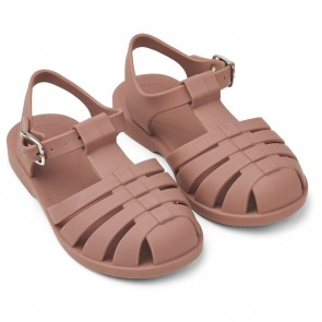 Liewood - Bre Sandals, Dark rose