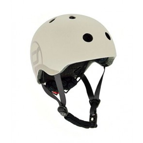 Scoot&Ride - Helm, Ash S-M